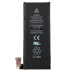 High Copy Μπαταρία για iPhone 4G, Li-ion 1420mAh