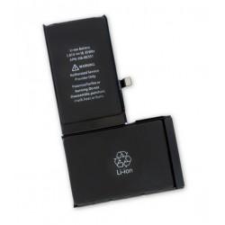 High Copy Μπαταρία για iPhone X, Li-ion 2716mAh, TI USA chip