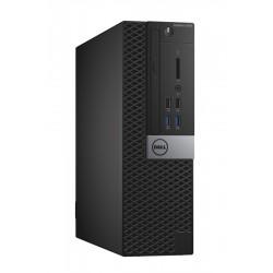 DELL PC 3040 SFF, i5-6500T, 4GB, 250GB HDD, REF SQR