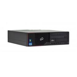 FUJITSU PC E710 SFF, i3-2100, 4GB, 250GB HDD, DVD, REF SQR