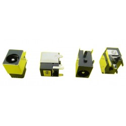 DC Power Jack για HP Pavilion ZE4900 series