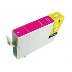 Συμβατο InkJet για Epson T1283, 6.6ml, Magenta