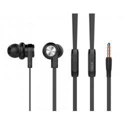 CELEBRAT ακουστικά handsfree με μικρόφωνο S70, 10mm, 1.2m, μαύρα