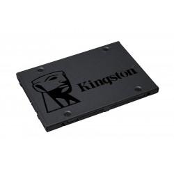 """KINGSTON SSD A400 240GB, 2.5"""", TLC, SATA III"""