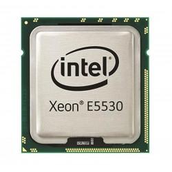 INTEL used CPU Xeon E5530, 2.40GHz, 8M Cache, FCLGA-1366