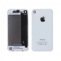Κάλυμμα μπαταρίας για iPhone 4G, White