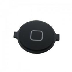 Πλήκτρο Home button για iPhone 4G, Black