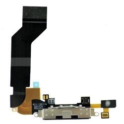 Καλώδιο Flex κοννέκτορα φόρτισης για iPhone 4s, Black