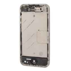 Μεσαίο πλαίσιο επένδυσης για iPhone 4G, Black