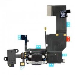 Καλώδιο Flex κοννέκτορα φόρτισης για iPhone 5G, Black