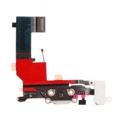 Καλώδιο Flex κοννέκτορα φόρτισης για iPhone 5s, Black