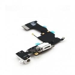 Καλώδιο Flex κοννέκτορα φόρτισης για iPhone 5s, White