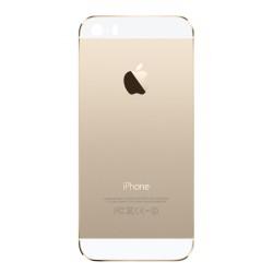 Κάλυμμα μπαταρίας για iPhone 5S, χρυσό