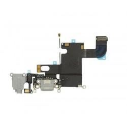 Καλώδιο flex κοννέκτορα φόρτισης για iPhone 6, Black