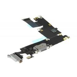 Καλώδιο Flex κοννέκτορα φόρτισης για iPhone 6 plus, Silver