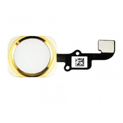 Home button assembly για iPhone 6, χρυσό