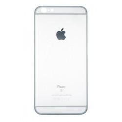 Κάλυμμα μπαταρίας SPIP6-111 για iPhone 6S, ασημί