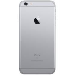 Κάλυμμα μπαταρίας για iPhone 6S Plus, γκρι