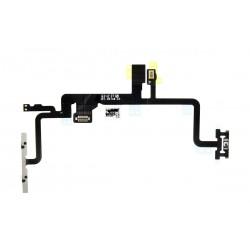 Power Swich Flex Καλώδιο για iPhone 7