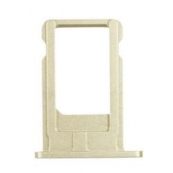 Υποδοχή Κάρτας SIM για iPhone 7, Gold