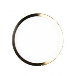Πλήκτρο Home button για iPhone 7, Gold