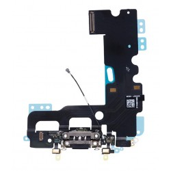 Καλώδιο Flex Charging Port για iPhone 7, Black