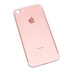 Κάλυμμα μπαταρίας για iPhone 7, ροζ