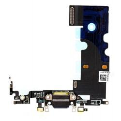 Καλώδιο Flex charging port για iPhone 8, μαύρο