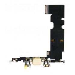 Καλώδιο Flex charging port για iPhone 8 Plus, χρυσό