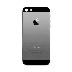 Κάλυμμα μπαταρίας για iPhone 5SE, μαύρο