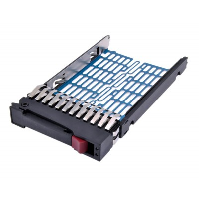 """SAS HDD Drive Caddy Tray 378343-002 For HP DL380 DL360 G6 G7 2.5"""" (new)"""