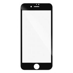 POWERTECH Tempered Glass 5D Full Glue για iPhone 7, Black