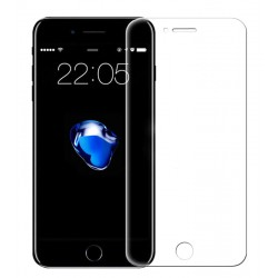 POWERTECH Tempered Glass 9H(0.33MM), για iphone 8