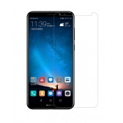 POWERTECH Tempered Glass 9H(0.33MM) για Huawei Mate 10 Lite