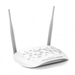 TP-LINK 300Mbps Ασύρματο N Access Point TL-WA801ND, WPS, WDS, Ver. 4.0