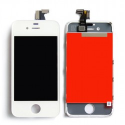 TIANMA High Copy LCD για iPhone 4S, Premium Quality, White