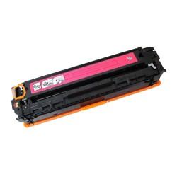 Συμβατό Toner για HP, CB543A CRG-716M, Magenta, 1.4K