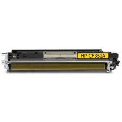 Συμβατό TONER  για HP, CF352, Yellow, 1K