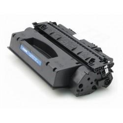 Συμβατό Toner για HP Q5949X/Q7553X, Black, 7K