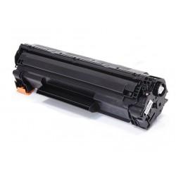 Συμβατό Toner για HP, CF283X, Black, 2.4K