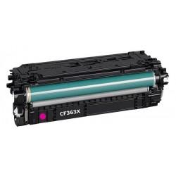Συμβατό Toner TONP-CF363X για HP, CF363X, Magenta, 9.5K