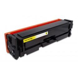 Συμβατό Toner για HP, CF542X, 2.5K, κίτρινο