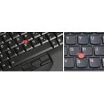 Trackpoint για πληκτρολόγιο IBM & LENOVO, Red