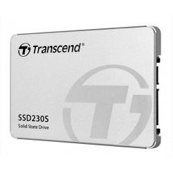 """TRANSCEND SSD SSD230S 1TB, 2.5"""", SATA III, 560-500MB/s, TLC"""