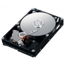 "WESTERN DIGITAL used HDD 250GB, 3.5"", SATA"