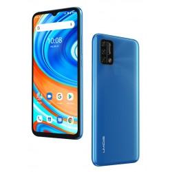 """UMIDIGI Smartphone A9, 6.53"""" HD+, 3/64GB, με θερμόμετρο, μπλε"""