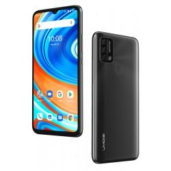 """UMIDIGI Smartphone A9, 6.53"""" HD+, 3/64GB, με θερμόμετρο, γκρι"""