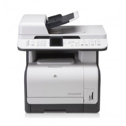 HP used Εκτυπωτής LaserJet CM2320fxi, Color, MFP, no toner
