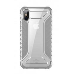 BASEUS θήκη Race Case για iPhone XS WIAPIPH58-MK0G, γκρι