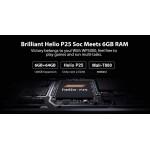 "OUKITEL Smartphone WP5000, IP68, 5.7"", 6/64GB, Octacore, 5200mAh, μαύρο"